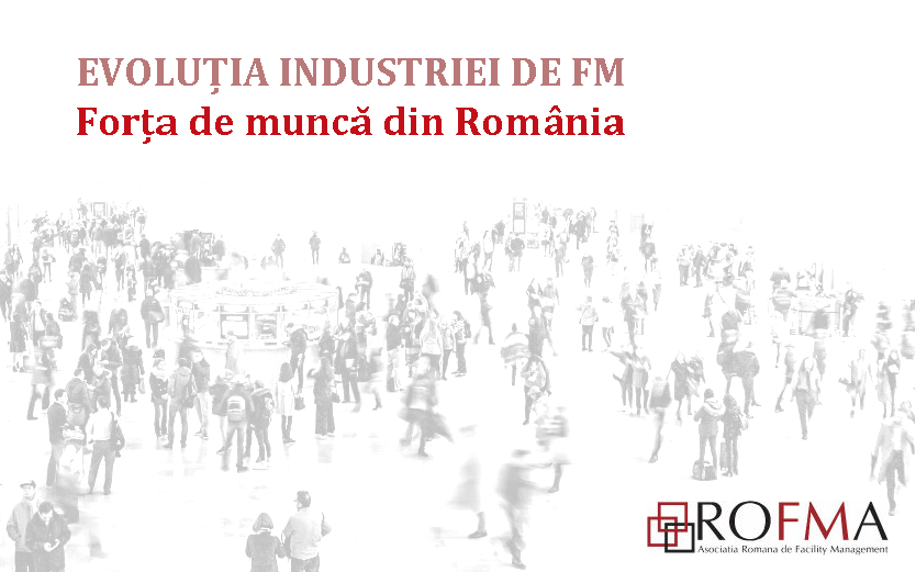 Forta de munca in Facility Management 2019
