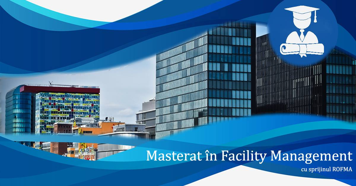 Masterat Facility Management 2018
